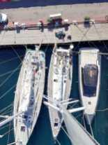 Seereise Nizza-Neapel 20180930