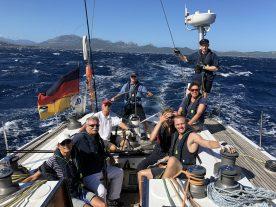 Seereise Nizza-Neapel 201809