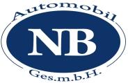 Logo Automobil NB