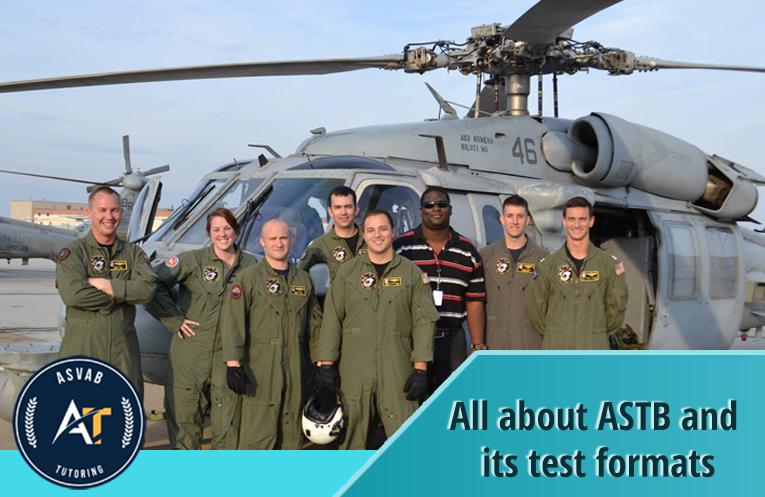 All About ASTB and Its Test Formats ASVAB New York