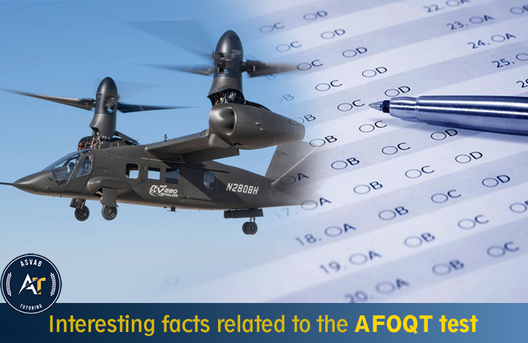 Interesting Facts Related to The AFOQT Test | ASVAB Tutor New York