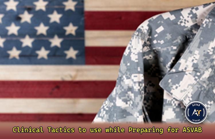 Preparing for ASVAB