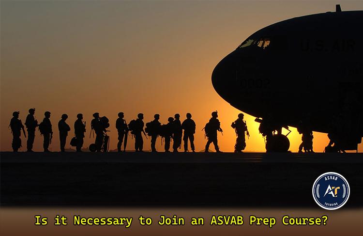 ASVAB Prep Course