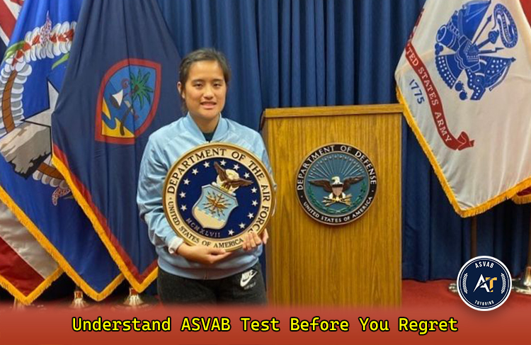 Understand ASVAB Test Before You Regret