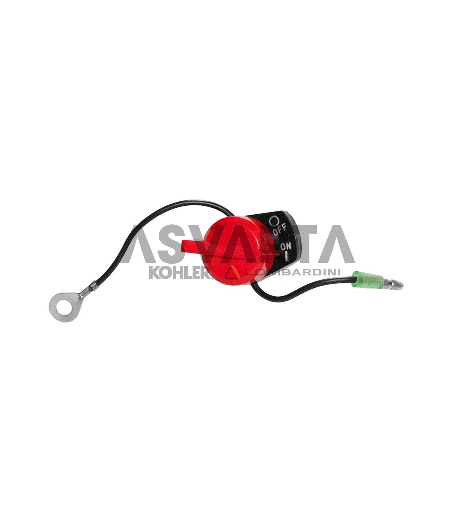 Kohler Switch Ignition Ch Sh