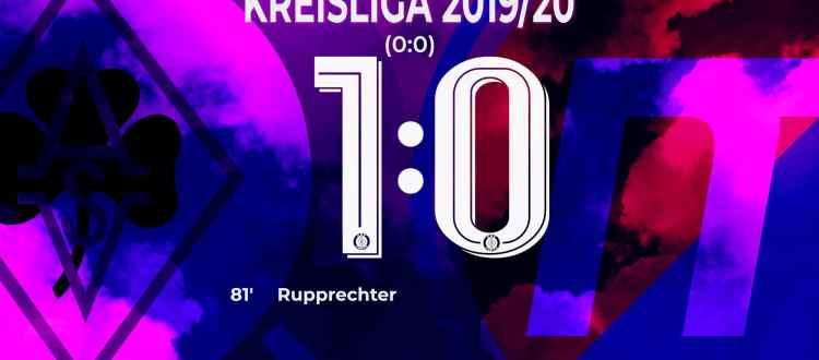 ASV Fürth 1:0 SpVgg Mögeldorf