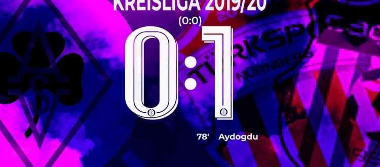 ASV Fürth 0:1 Türkspor/Cagrispor Nbg.