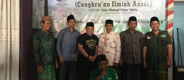Camilan Denpasar, Genealogi Radikalisme dan Infiltrasinya