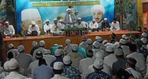 Syaikh Muhamammad Al-Makki: Islam Adalah Agama Kedamaian