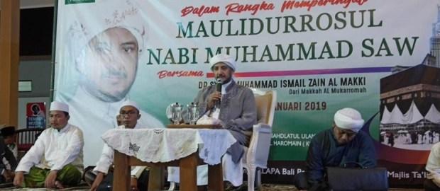 Pesan Penting Syaikh Muhammad Tentang Hoax