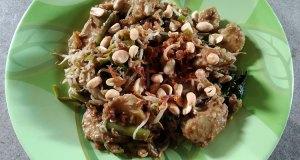 Tipat Cantok, Kuliner Murah dan Sehat