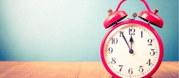 Bagaimana Perspektif Islam tentang Waktu?
