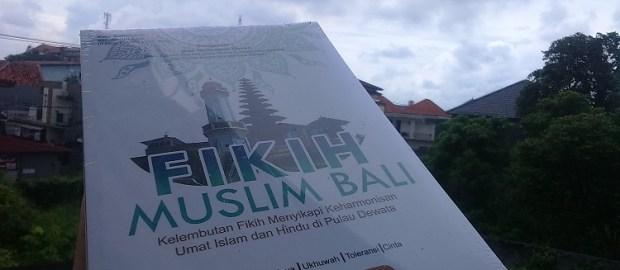 Fikih Muslim Bali Jelaskan Kondisi Toleransi Ketika Nyepi Bertepatan Hari Jum'at