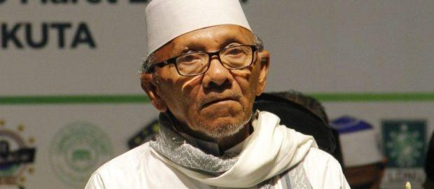 KH. Noor Hadi Al Hafidz, Rais Syuriyah PWNU Bali