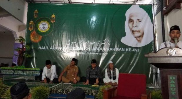 KH. Abdurrahman, Kisah Seorang Pendiri NU Bali Asal Loloan