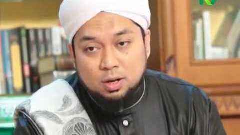 Kiai Azaim: Tasbih Syaikhona Kholil Bangkalan Sudah Berputar
