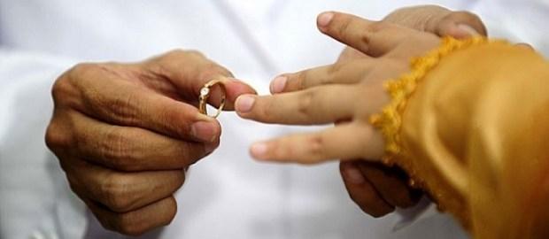 Klasifikasi Jodoh: Antara Pasangan Baik dengan PasanganTidak Baik