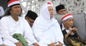 Habib Luthfi: Tunjukkan Kalau Bangsa Indonesia Bangsa yang Kuat!