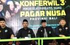 Ketua Pagar Nusa Bali: Hati-Hati! Di Denpasar Ada Sales Khilafah
