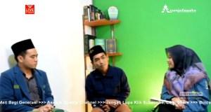 Generasi Muda NU Bali Tegaskan Pentingnya Literasi dan Kreatifitas