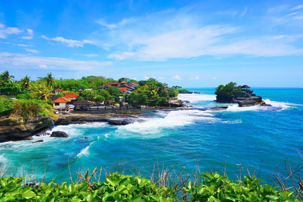 Indonesia (indonesia) - Image Source: iStock/Justinchan89