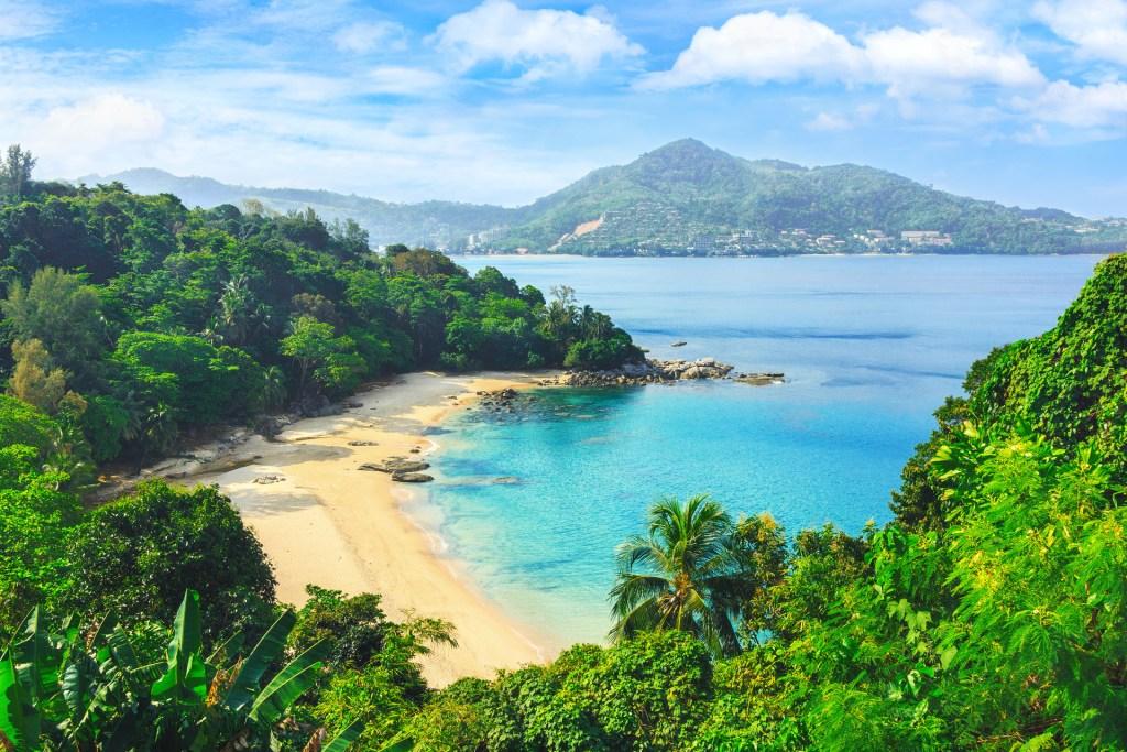 Thailand (phuket thailand)- Image Source: iStock/IgorBukhlin