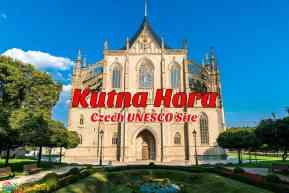 How to Spend One Day in Kutna Hora, Czech Republic