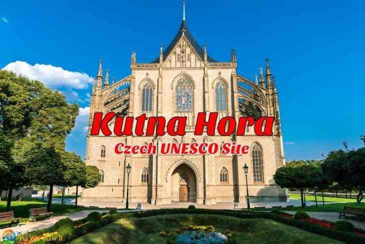 Kutna Hora Czech UNESCO Site