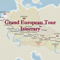 Viking Grand European Tour River Cruise Itinerary and Journal