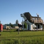 Unsual Hotels Around the World - Dog Bark Park Inn