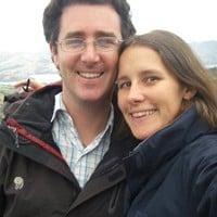 Craig & Linda Martin /Indie Travel Podcast