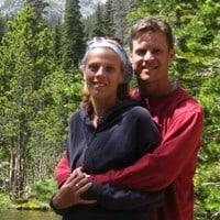 Caz and Craig/ Y Travel Blog