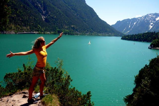 Amazing Austrian Lakes