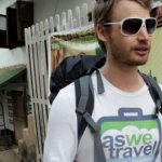 How To Travel The World With No Check-In Luggage