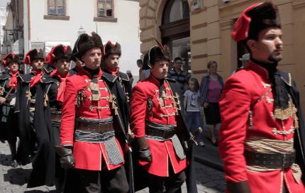 Croatian Traditions