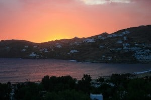 Greek Nightlife - Autumn And Summer Destinations