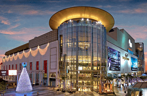 Best Cities In Asia For Shopping