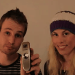 Portable Travel Digital Luggage Scale Product Review VIDEO