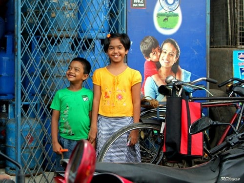 Impressions Of Sri Lanka