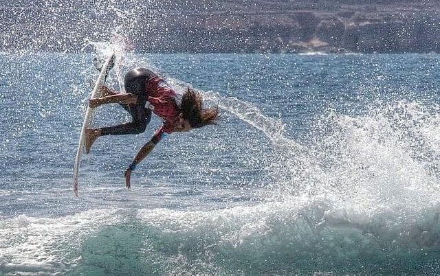 La Manga Spain Wakeboarding