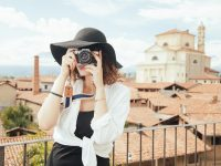 Travel Blogging Can Help You Experience Destinations