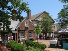 Williamsburg, Virginia is an Awesome Southern Town