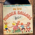 Halloween Murder Ballad ExtraVaganza