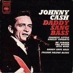 Daddy Sang Bass