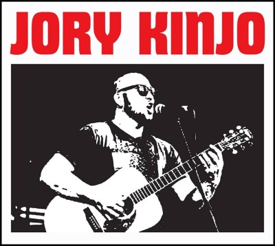 Jory Kinjo in Concert
