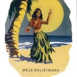 Mele Kilikimaka