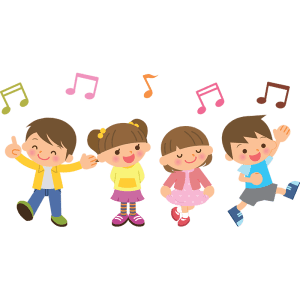 Finding Your Voice Class for Kids