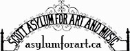 Asylum for Art Logo