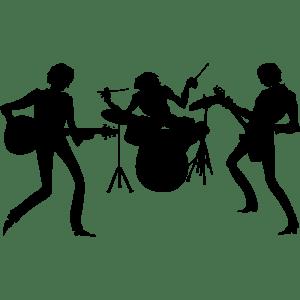 Youth Garage Band