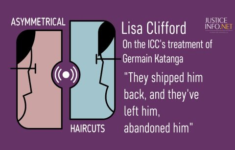 Episode 17 – Uncomfortable Justice with Lisa Clifford